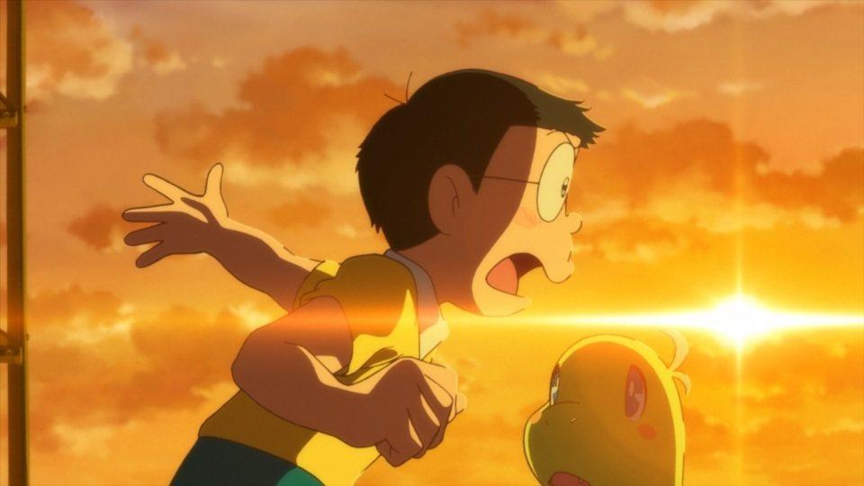 「電影哆啦A夢:大雄的新恐龍」總票房衝破3000萬。圖/車庫提供