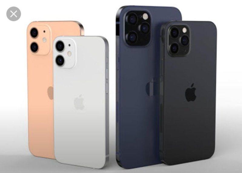 蘋果發表會倒數計時,分析師推測iPhone 12為最搶手機款。 圖擷自@TechnicalNews35