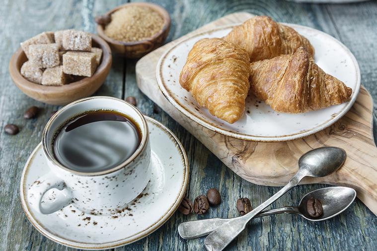 早上喝一杯咖啡應該是很多人的每天都要做的事情,彷彿吸收了咖啡因,才能夠開始每天的...