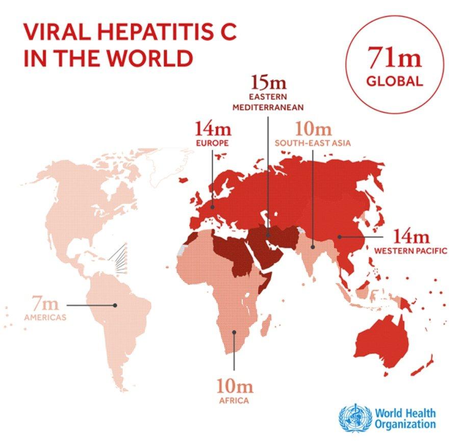 2015年世界衛生組織的肺炎有關統計報告。 圖/世界衛生組織