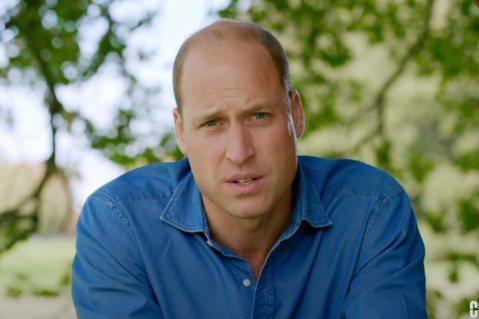 英國威廉王子(William)於創設「史上最具聲望的環境獎項」,要透過獎勵創新方...
