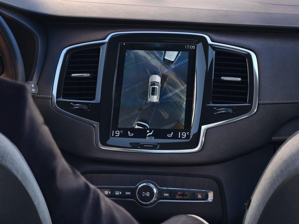 J.D. Power 科技體驗調查報告主要針對汽車品牌對於科技配備的採用程度、使...