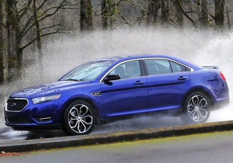 Ford針對美國市場不再販售房車的政策做出解釋!