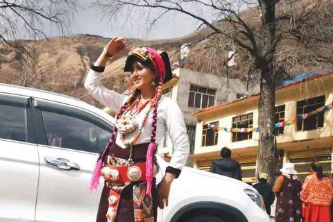 一名藏族網紅被前夫燒死後:談「性別暴力」的普世性