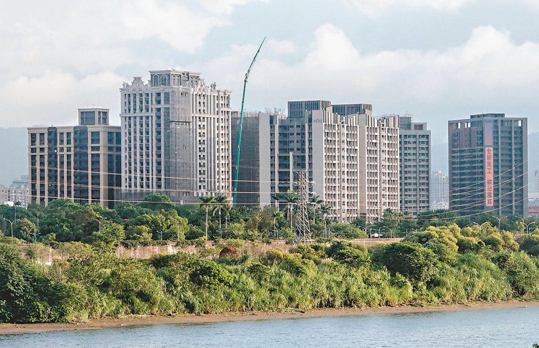 央行總裁楊金龍昨(15)日明確表態,對於推出房市信用管制,「不認為現在是一個適當...