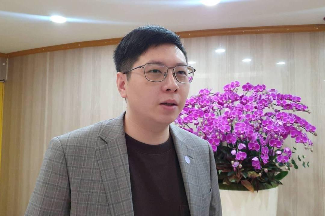 中選會宣布王浩宇罷免案成立 明年116投票