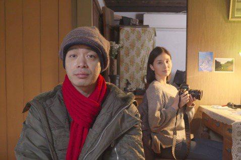 日本實力演員峯田和伸、橋本愛實,最近在台日合作電影「戀愛好好說」中,飾演一對山形的青梅竹馬,細膩精湛的演出讓觀眾眼睛一亮。兩人雖都是第一次拍攝台灣電影,卻都超級喜歡台灣。十年前曾出席高雄電影節的峯田...