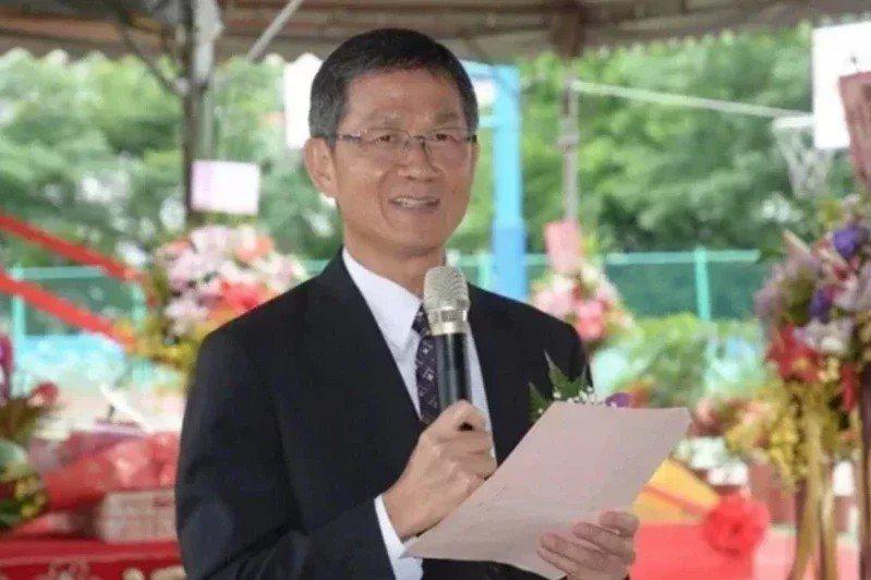 康軒集團董事長李萬吉今透過公關部門發表道歉聲明。圖/本報系資料照