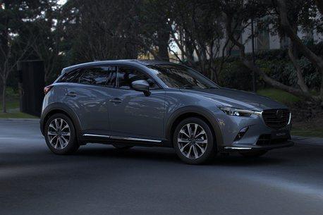 尊榮型不用80萬,頂級與旗艦型再降1萬!新年式Mazda CX-3登台販售