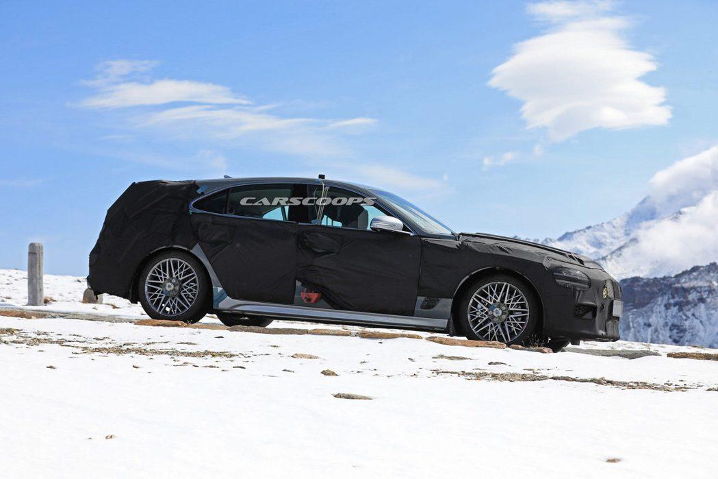 全新Genesis G70 Shooting Brake有望在今年底前登場。 摘...