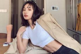 這個腹肌太迷人!IG健身美女陳暖央的「瘦小腹」秘訣一次公開。