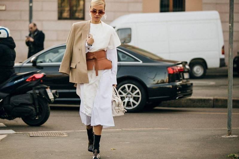 讓妳的衣服看起來更高檔的穿搭小訣竅