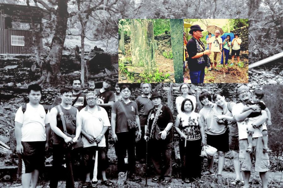 【翻轉史觀計畫】一場離家50年的冒險──部落少女毛阿枝的都市歲月
