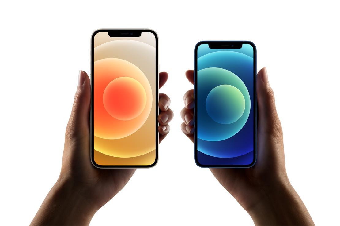 iPhone SE、12 mini哪款適合送長輩? 網曝2關鍵:夠用就好