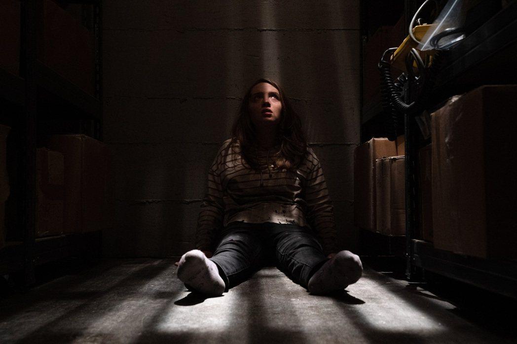 「逃」將於11月20日與全美同步上映。圖/車庫提供