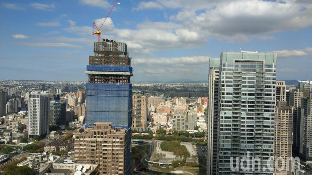 台中市建築經營協會理事長邱名仕認為,房市本質更應像一條緩緩前進的河流,持續地穩定...