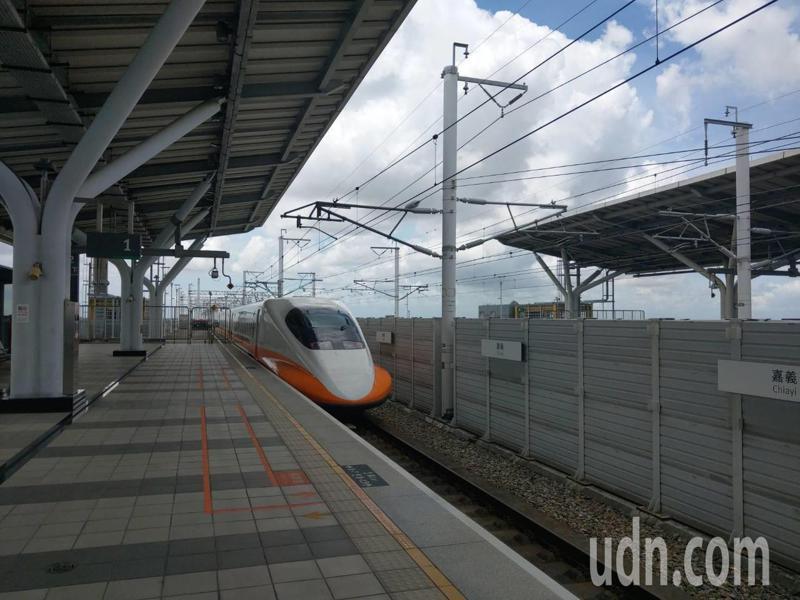 高鐵延伸宜蘭方案,交通部拍板將採繞過翡翠水庫集水區的方案A。記者張議晨/攝影。