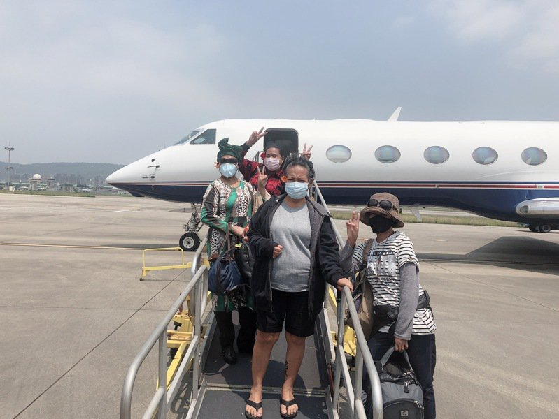 指揮中心擬本周五討論帛琉旅遊泡泡,將成為帛琉45名緊急患者希望曙光,國內醫師也樂見其成「不只救觀光經濟更是救人命。」圖/新光醫院提供