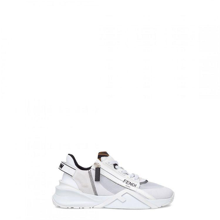 FENDI Flow休閒鞋,28,700元。圖/FENDI提供
