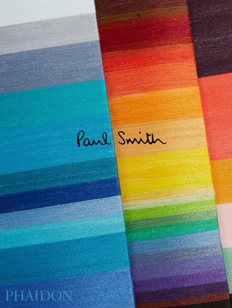 Paul Smith最為著名的經典彩條源自繞在卡片上的紗線,這概念也被運用為《P...