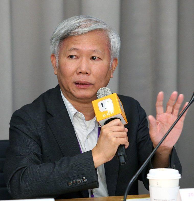 中研院院士陳培哲在「2025C望工程、消除C肝最後一哩路」專家會議上表示,目前醫...
