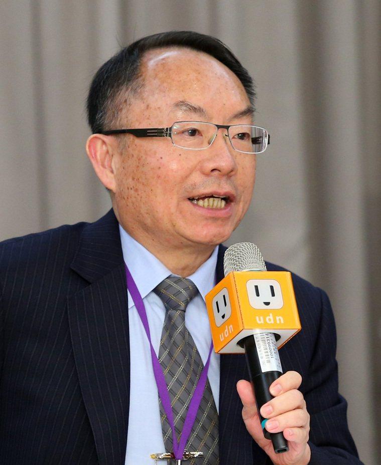 林口長庚醫院副院長簡榮南表示,台灣從2017年起積極治療C肝患者,截至10月5日...