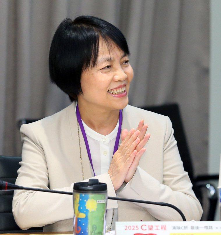 台灣肝臟研究學會、聯合報健康事業部、衛生福利部國家消除C肝辦公室與基隆市肝病防治...