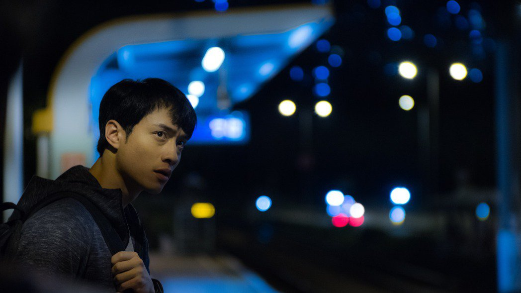 劉俊謙因「幻愛」入圍金馬新人。圖/光年映畫提供