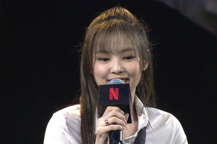 南韓女團BLACKPINK出道4年,首部原創韓國流行音樂紀錄片「BLACKPINK: Light Up the Sky」今天於Netflix全球190個國家正式推出,昨天全員出席記者會,坦言一開始被...