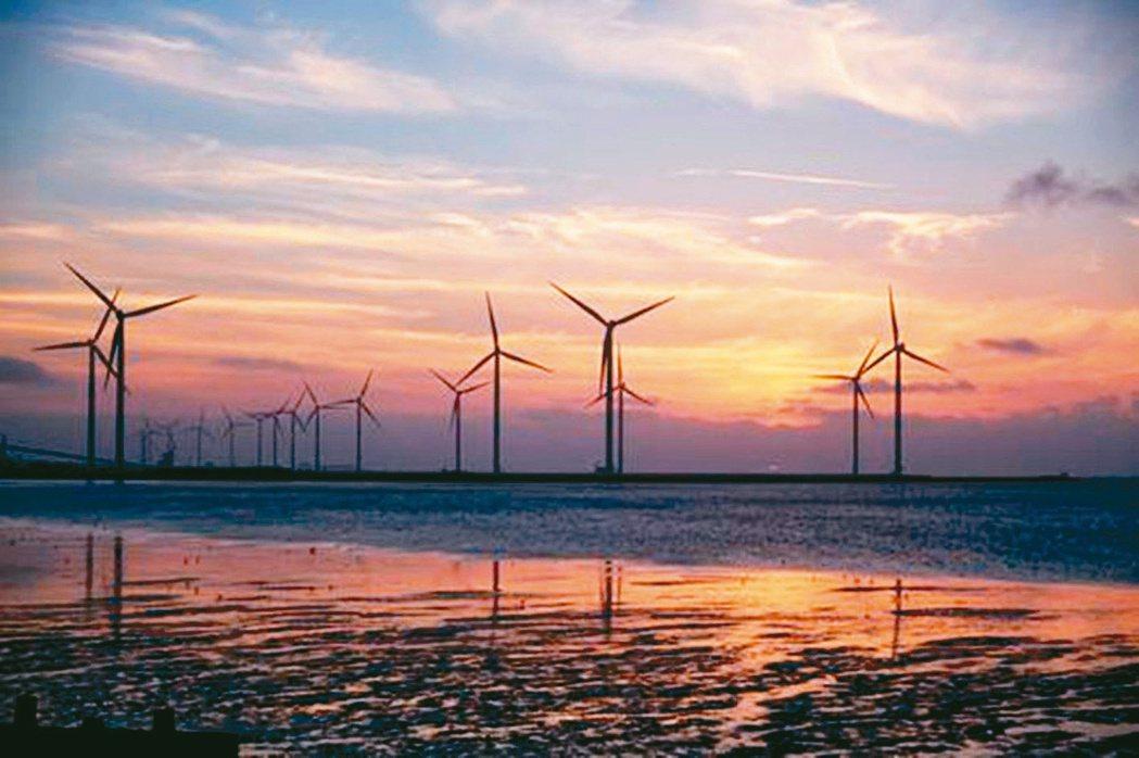 ESG企業永續經營帶動相關基金投資熱潮。(網路照片)