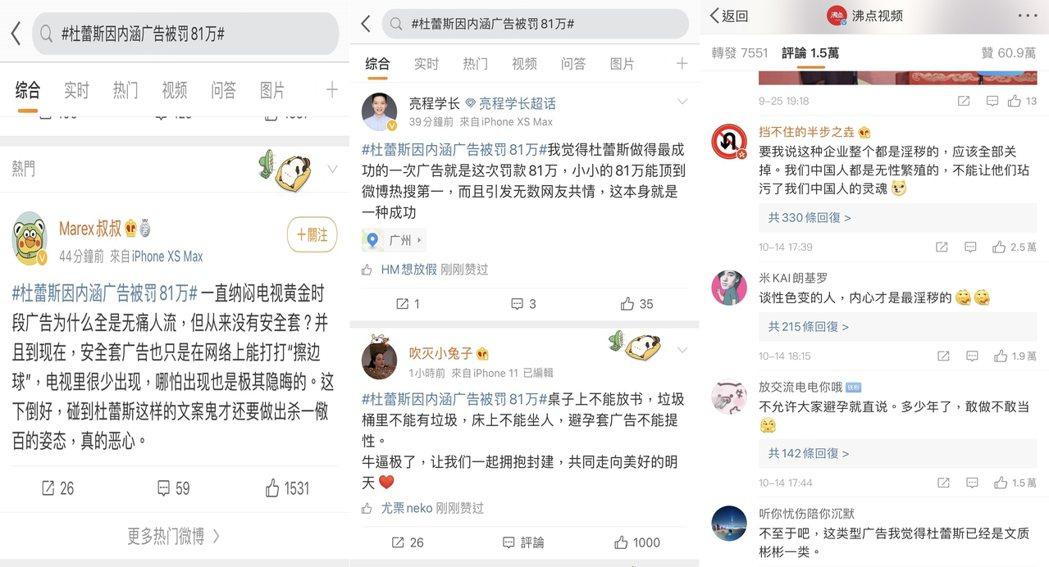 圖/中國微博截圖