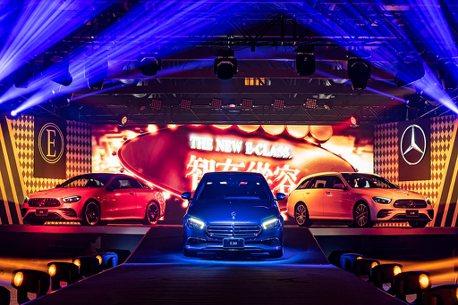 6月車市前十大品牌排行出爐 豪華品牌Mercedes-Benz逆勢成長!