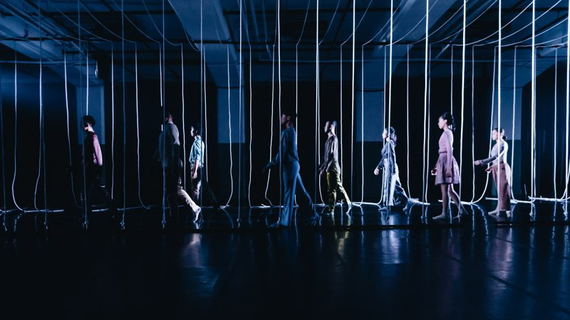 圖/何肇昇攝影,安娜琪舞蹈劇場提供