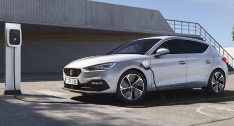 Seat Leon E-Hybrid正式開始接單! 售價30,970英鎊起跳