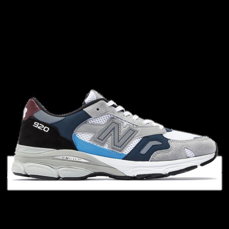 New Balance MADE in UK 920系列跑鞋7,680元。圖/N...