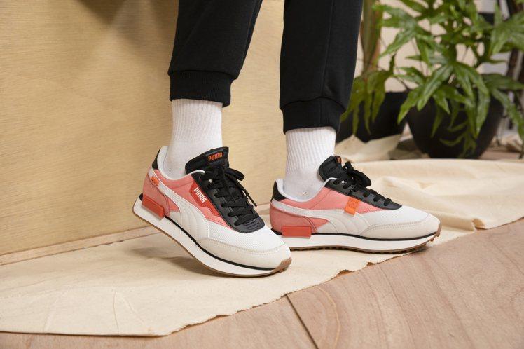 PUMA Future Rider鞋2,980元。圖/PUMA提供