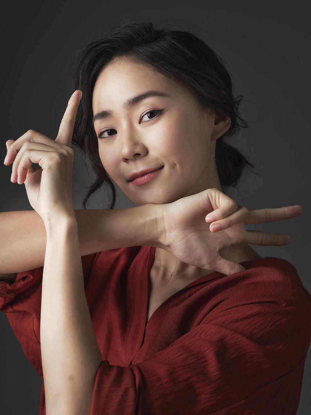 多次參與高雄電影節的鍾瑶將擔任本屆國際短片競賽頒獎人。圖/高雄電影節提供