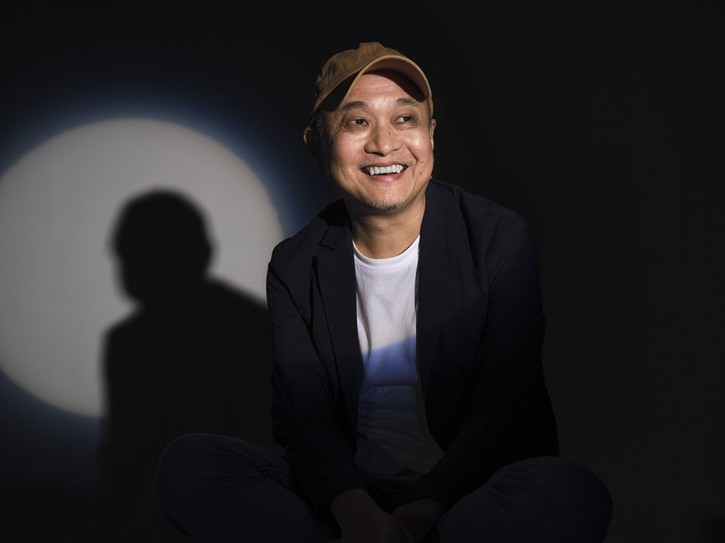 鄭文堂導演曾擔任高雄電影節主席,本次特別受邀擔任競賽頒獎人。圖/高雄電影節提供