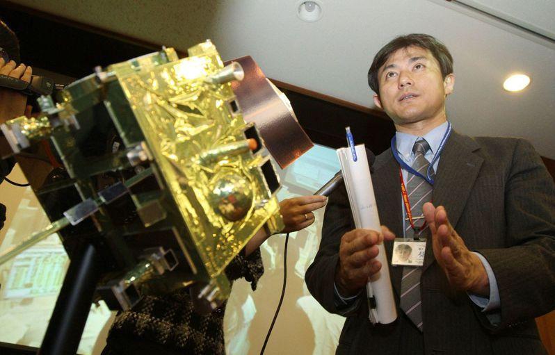 日本的探測器「破曉號」目前仍在金星軌道上運作。(法新社)