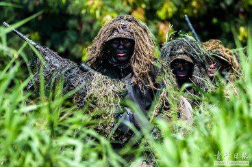 吳怡農「國土防衛部隊」構想,暴露的問題卻遠超軍事層面