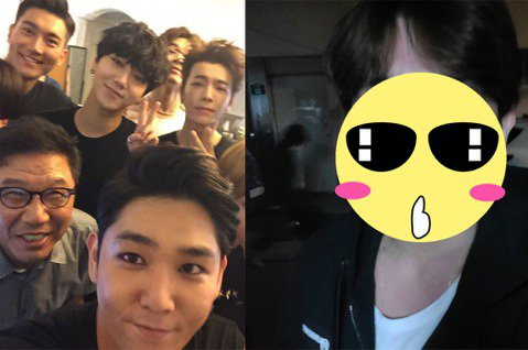 韓國男團Super Junior出身的男星強仁,去年7月宣佈退團,消失了一陣子,15日他終於曬出自拍曝近況,沒想到竟瘦了一大圈!強仁自退團後幾乎銷聲匿跡,僅偶爾在IG分享愛犬的照片,而他IG中上一張...