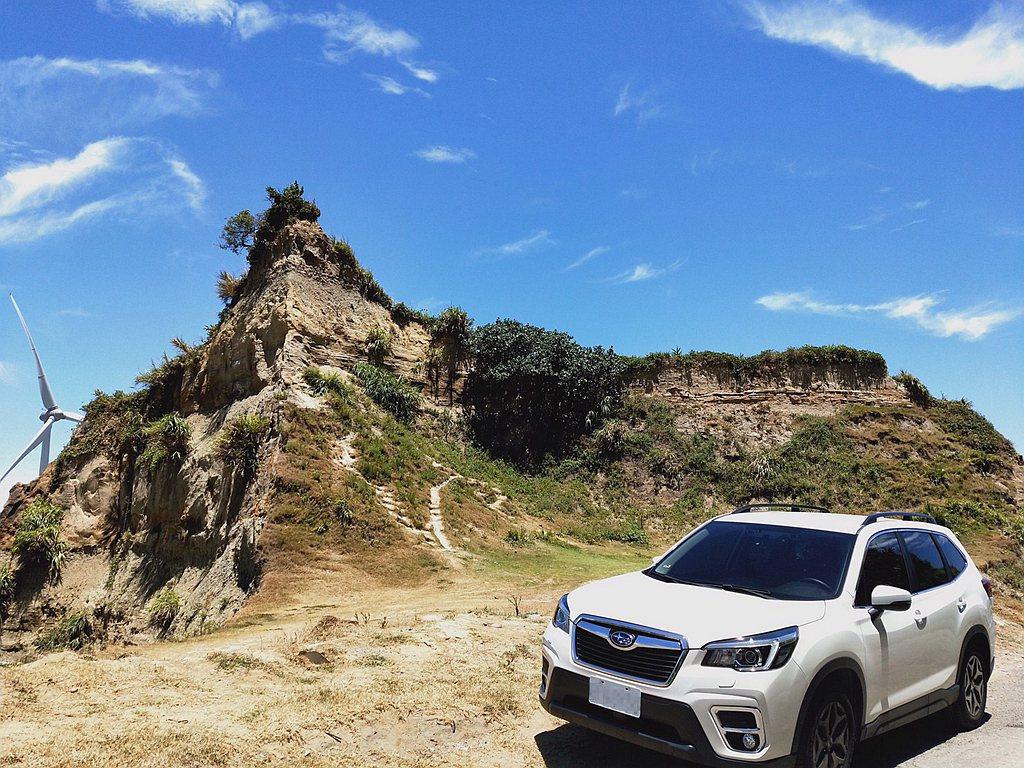 Subaru憑藉著引以為傲的四大安全核心科技獨步車壇,而更深植人心的則是SUBA...