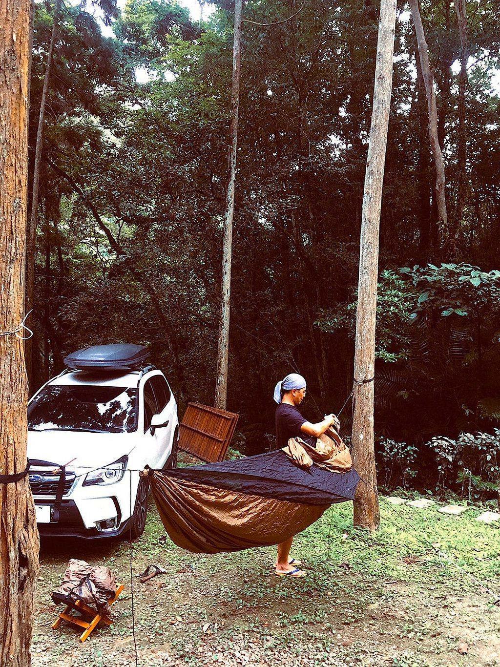Subaru台灣意美汽車邀請真實素人車主,拍攝年度品牌形象影片「Subaru挺你...