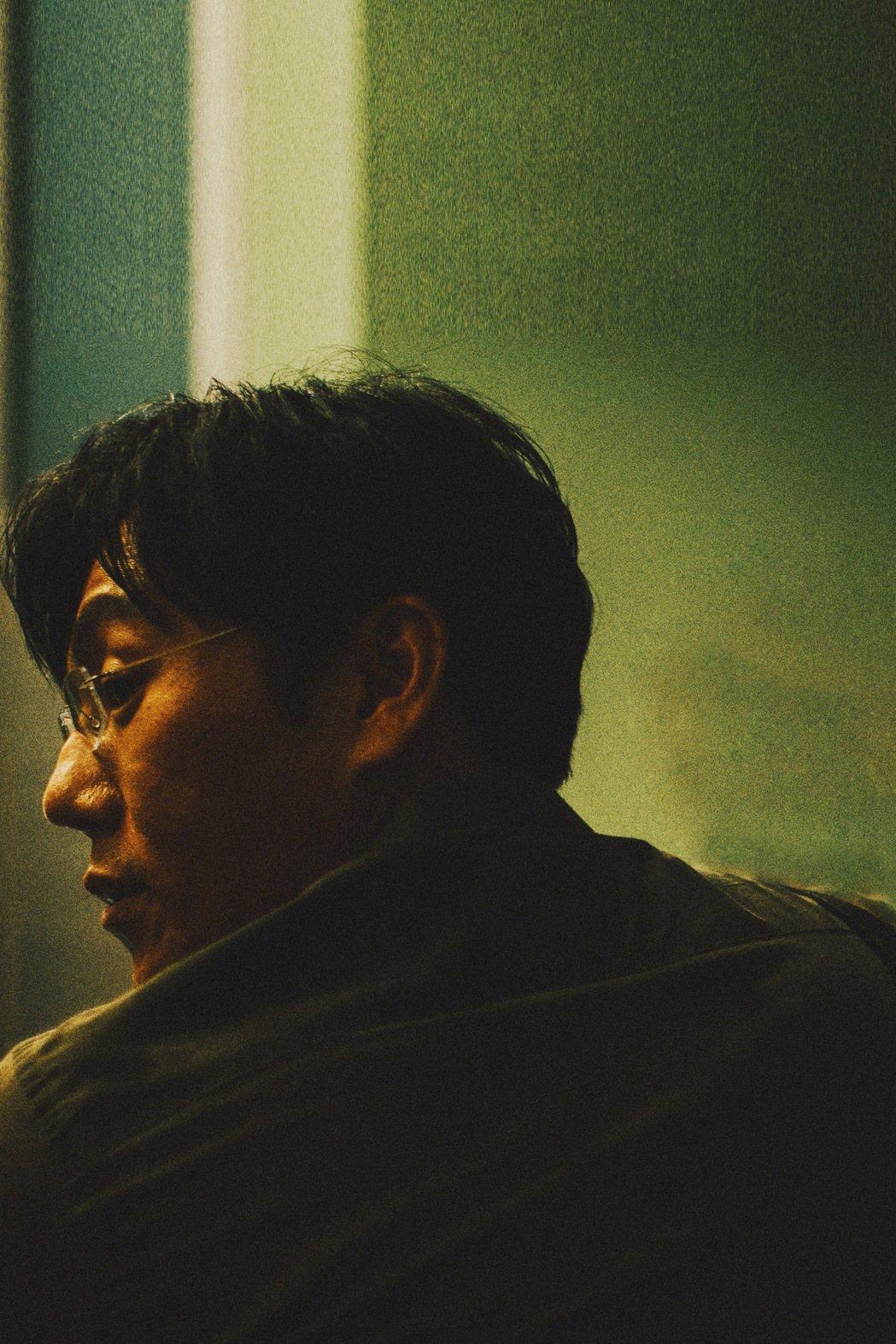 「隱密的角落」劇照。圖/擷自微博