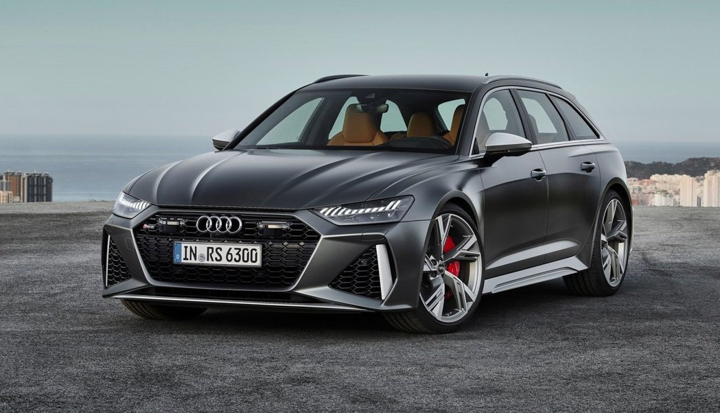 圖/Audi提供