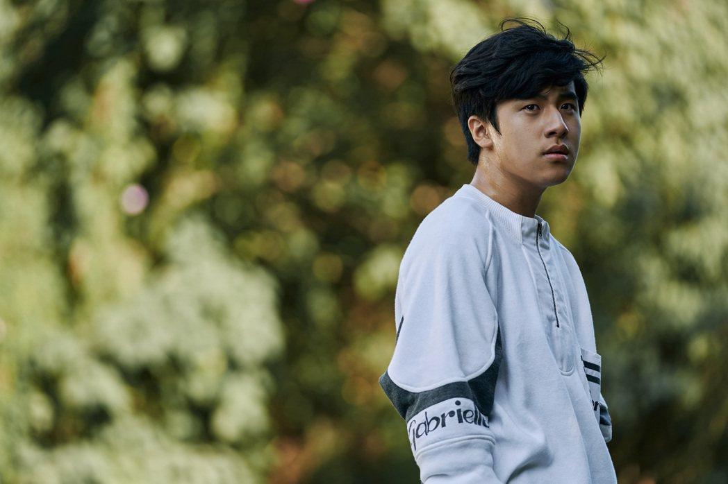 金玄彬以「無聲」成為金馬獎影史首位提名韓國演員。圖/CATCHPLAY提供