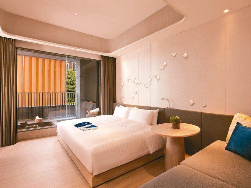 晶華在防疫期間端出各種優惠專案吸引客人留下來。圖/台北晶華酒店提供