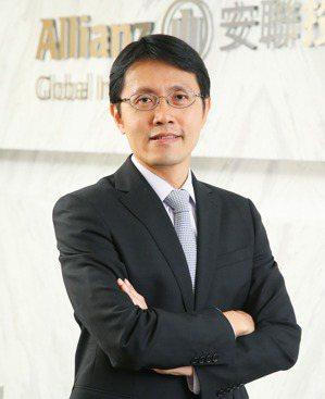 安聯中國策略基金經理人蘇泰弘。安聯投信/提供。
