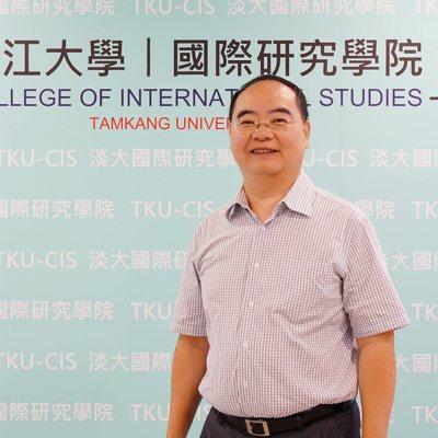 淡江大學中國大陸研究所副教授李志強。淡江大學國際事務學院/提供