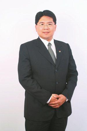 信義房屋三民店店長曾國峰。信義房屋/提供